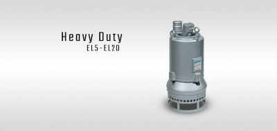 Pomps Elettrica EL5-20