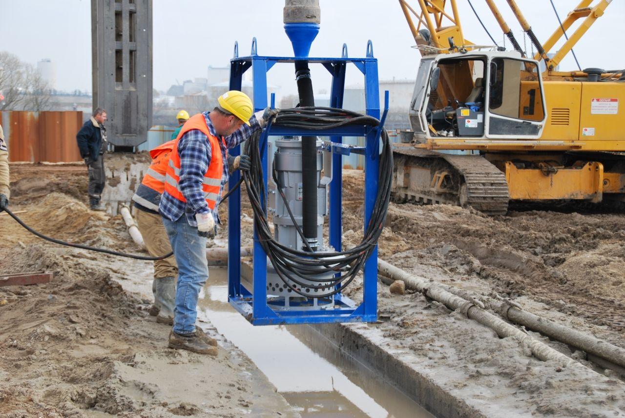 pumping bentonite 5