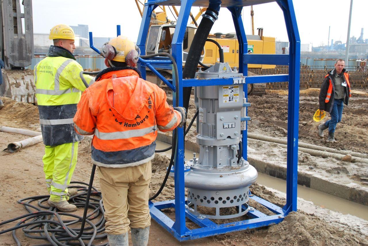 pumping bentonite 3
